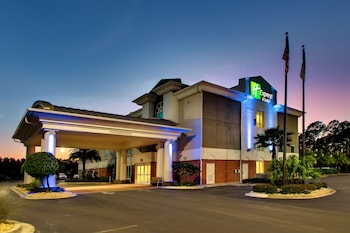Hotel - Holiday Inn Express Hotel Jacksonville North - Fernandina