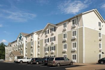 東北曼非斯伍德斯普林套房飯店 WoodSpring Suites Memphis Northeast