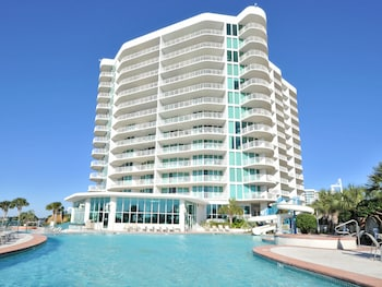 Book Caribe Resort By Wyndham Vacation Als In Orange Beach