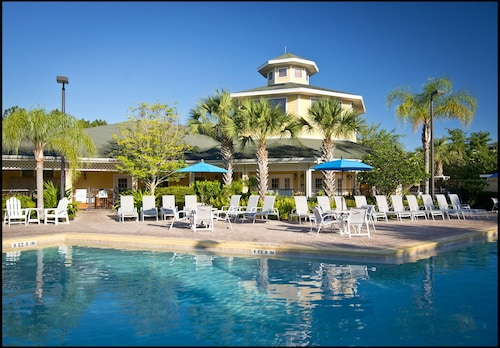 Caribe Cove Resort by Wyndham Vacation Rentals image 31