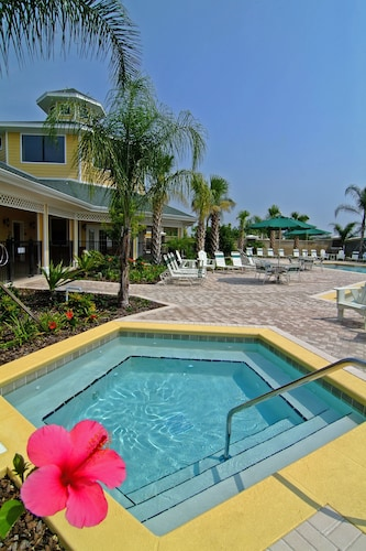 Caribe Cove Resort by Wyndham Vacation Rentals image 40