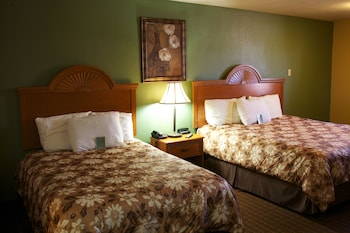 Hotel - Coach Light Inn Brenham