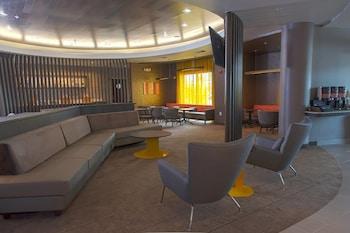 休斯頓帕爾蘭萬豪春丘套房飯店 SpringHill Suites by Marriott Houston Pearland