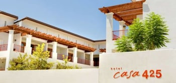 Hotel - Hotel Casa 425 + Lounge