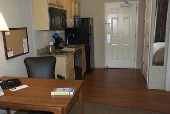 Candlewood Suites Bordentown-Trenton - Lobby  - #0