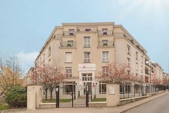 Hotel - City Résidence Marne la Vallée - Bry sur Marne