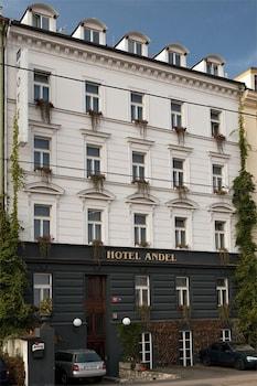 Hotel - Hotel Andel