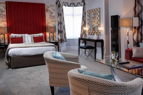 . Best Western Brook Hotel Felixstowe