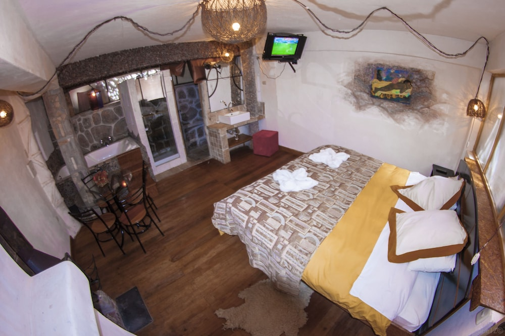 호텔 카사 데 캄포 - 쿠스코(Hotel Casa De Campo - Cusco) Hotel Image 6 - Guestroom
