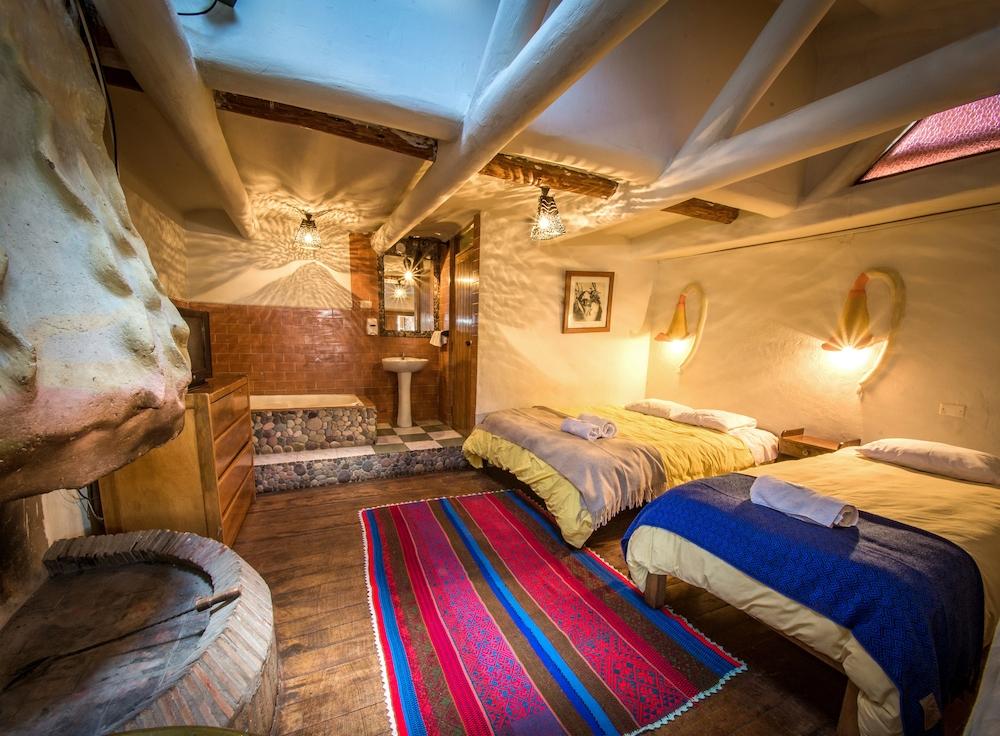 호텔 카사 데 캄포 - 쿠스코(Hotel Casa De Campo - Cusco) Hotel Image 39 - Guestroom