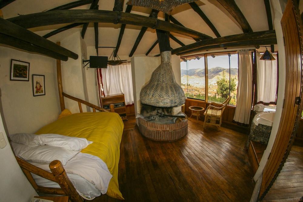 호텔 카사 데 캄포 - 쿠스코(Hotel Casa De Campo - Cusco) Hotel Image 7 - Guestroom