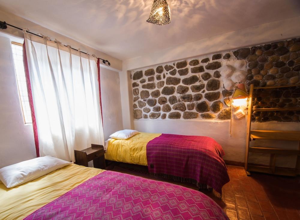호텔 카사 데 캄포 - 쿠스코(Hotel Casa De Campo - Cusco) Hotel Image 44 - Guestroom
