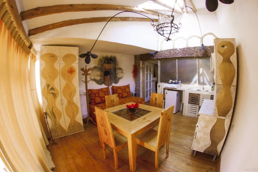호텔 카사 데 캄포 - 쿠스코(Hotel Casa De Campo - Cusco) Hotel Image 49 - In-Room Kitchen