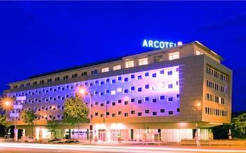 Hotel - ARCOTEL Kaiserwasser Vienna