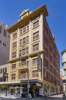 阿德雷德帕林加飯店 Adelaide Paringa