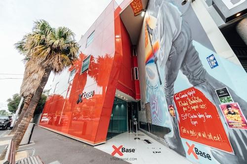 Base Backpackers Melbourne Hostel, Port Phillip - St Kilda
