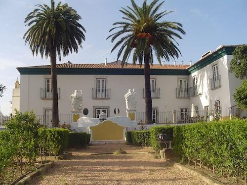 __{offers.Best_flights}__ Quinta de Santo António