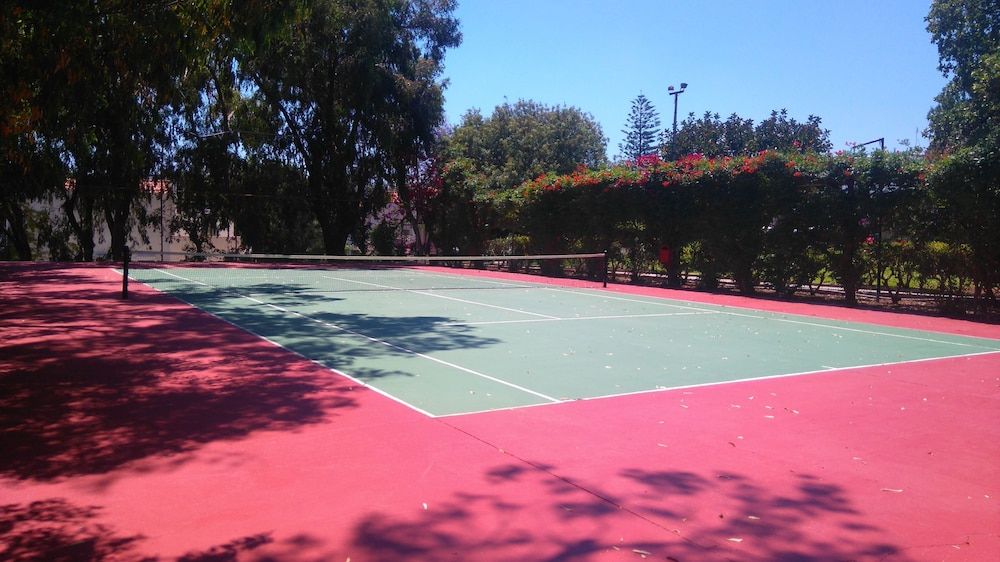 Tennis and Basketball Courts 48 of 60