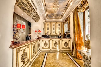 Hotel - Hotel Romanico Palace