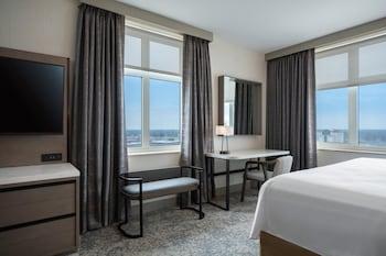 Executive Suite, 1 Bedroom, Non Smoking (pure)