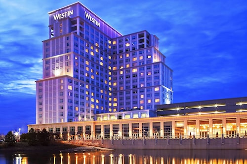 . The Westin Chicago Lombard