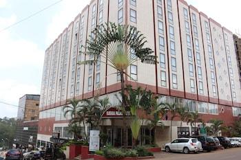 Hotel - Djeuga Palace