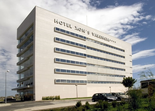 __{offers.Best_flights}__ Hotel Xon's Valencia