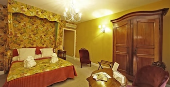 Double Room (Supérieure)