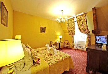Double Room (Caractère)