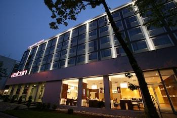 Hotel - Aston Business Hotel