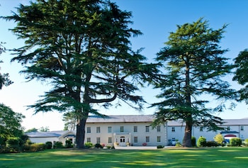 Hotel - Roganstown Hotel & Country Club