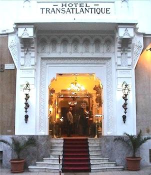 Hotel - Hotel Transatlantique