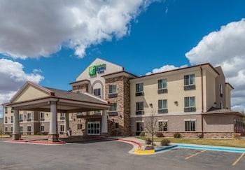 Hotel - Holiday Inn Express Vernal-Dinosaurland