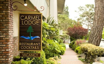 Hotel - Carmel Lodge