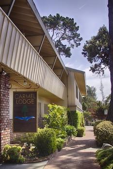 卡梅爾旅館 Carmel Lodge