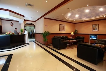 Hotel - Ramee Suites 2 Apartment