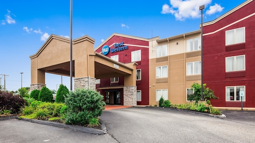 __{offers.Best_flights}__ Best Western Providence-Seekonk Inn