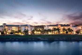 聖地牙哥機場自由站希爾頓欣庭飯店 Homewood Suites by Hilton San Diego Airport/Liberty Station