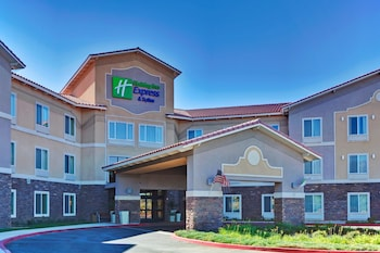Hotel - Holiday Inn Express Hotel and Suites Beaumont