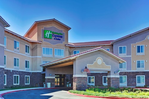 . Holiday Inn Express Hotel and Suites Beaumont, an IHG Hotel