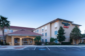 Hotel - TownePlace Suites by Marriott San Antonio Airport