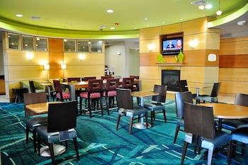 Hotel - Springhill Suites by Marriott Galveston