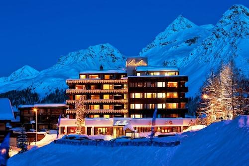 . Arosa Kulm Hotel & Alpin Spa