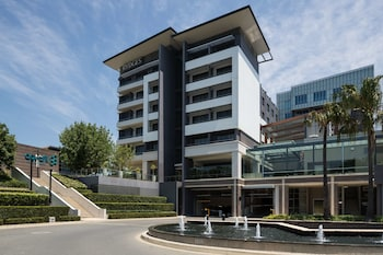 Hotel - Rydges Campbelltown