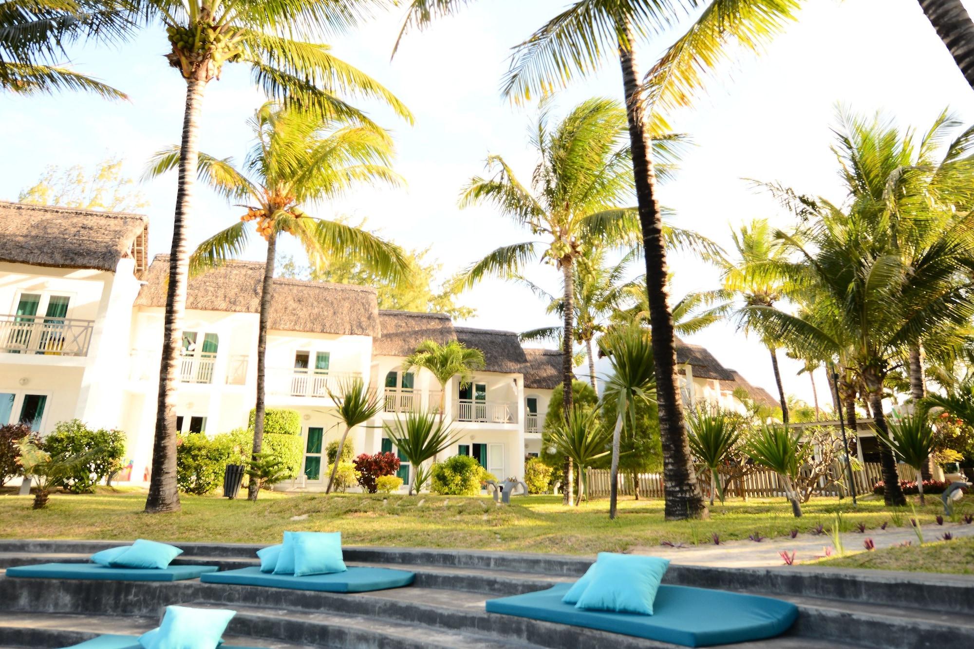 Veranda Palmar Beach Hotel,
