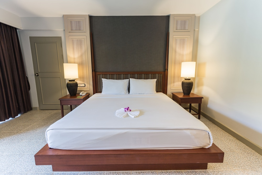 푸켓 오키드 리조트 & 스파(Phuket Orchid Resort and Spa) Hotel Image 23 - Guestroom