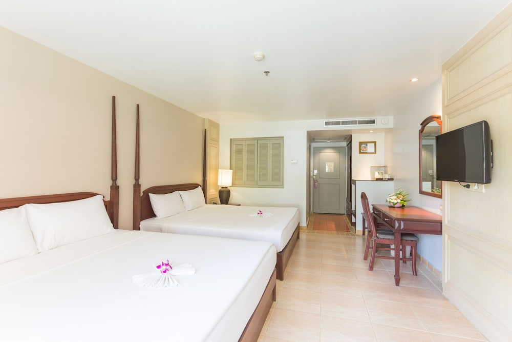 푸켓 오키드 리조트 & 스파(Phuket Orchid Resort and Spa) Hotel Image 24 - Guestroom