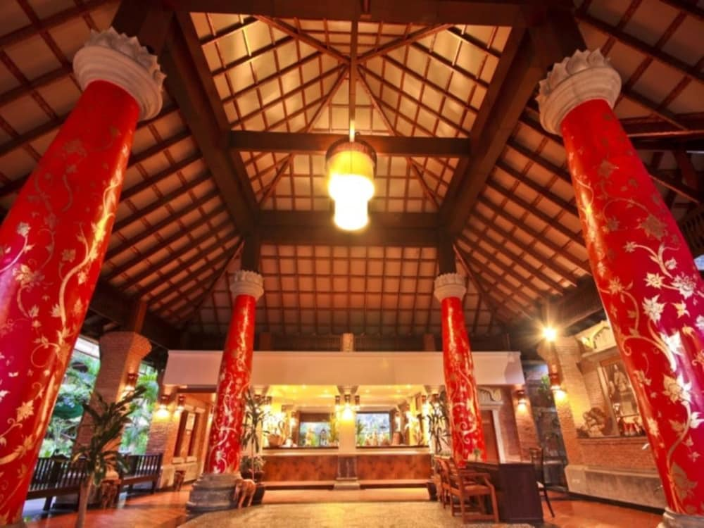 푸켓 오키드 리조트 & 스파(Phuket Orchid Resort and Spa) Hotel Image 1 - Lobby