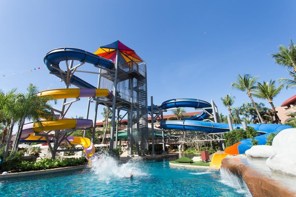 푸켓 오키드 리조트 & 스파(Phuket Orchid Resort and Spa) Hotel Image 48 - Water Park