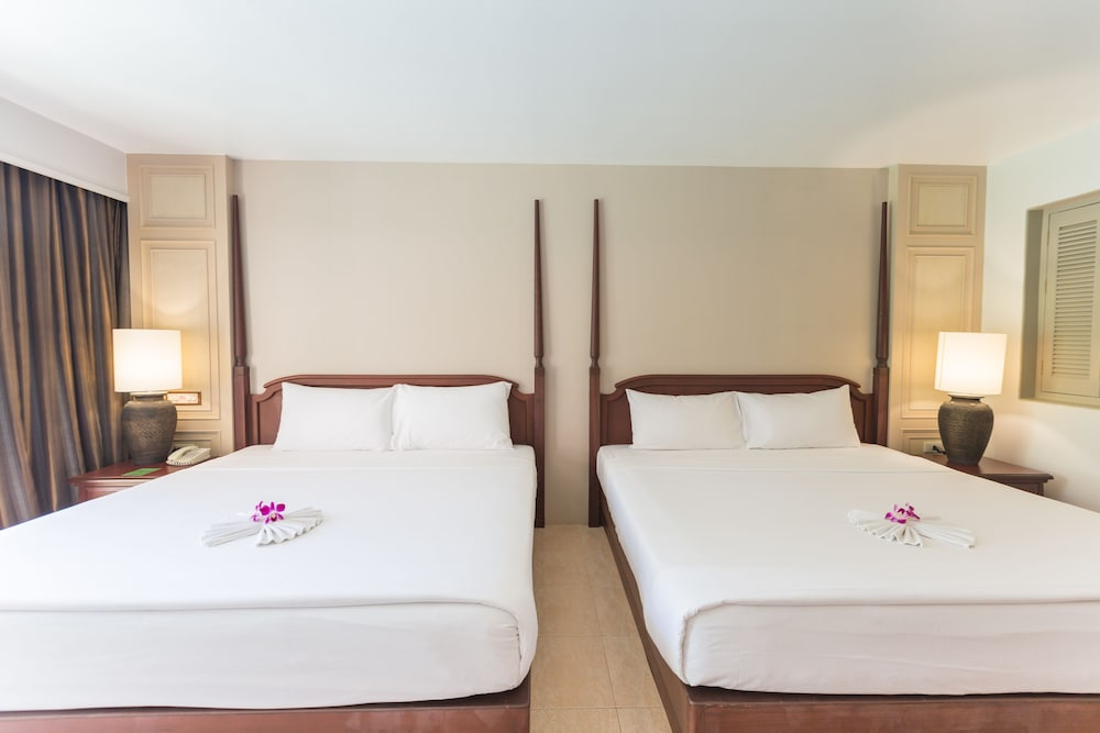 푸켓 오키드 리조트 & 스파(Phuket Orchid Resort and Spa) Hotel Image 25 - Guestroom